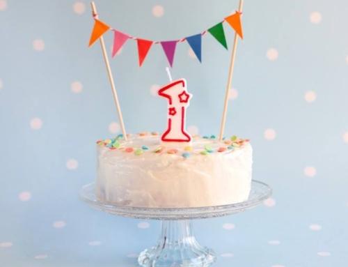 Primo compleanno di DoDel.it