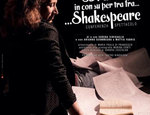 Di a da in con su per tra fra… Shakespeare
